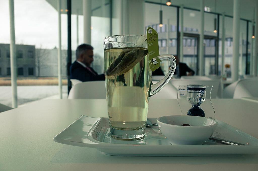 Cafe Leitz