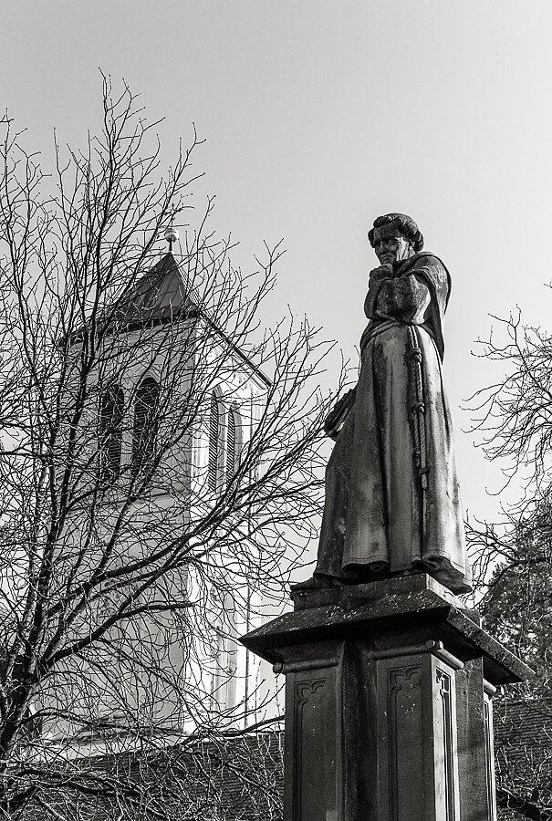 St.Martin Freiburg